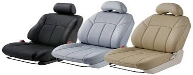most comfortable car seats
